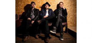 Nispen Blues presenteert Stef Paglia Trio2