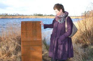 Poëtisch baken van Stilte in Grenspark Kalmthoutse Heide
