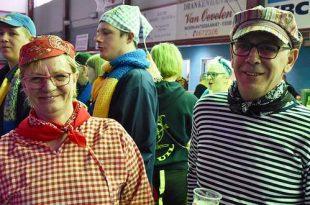 Senioren Carnaval Essen - Heuvelhal - (c) Noordernieuws.be 2020 - HDB_0748u65