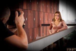 Demi Balemans finaliste Miss Wellness Beauty