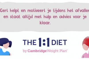 1op1 Dieet - Gert Van Landuyt - Consulent voor afvallen onder persoonlijk begeleiding - Essen