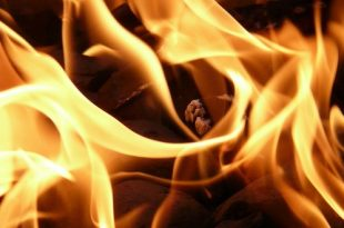 Bewoner komt om bij kleine brand