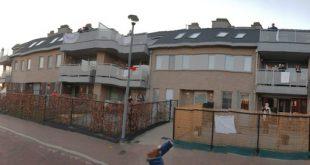 Bewoners Witzenbergstraat steken alle hulp- en service verlenende mensen een hart onder de riem!1