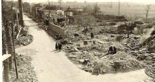 Essen herdenkt bominslag van 6 maart 1945
