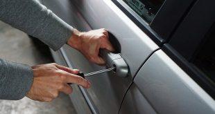 Find my iPhone leidt politie naar auto-inbreker