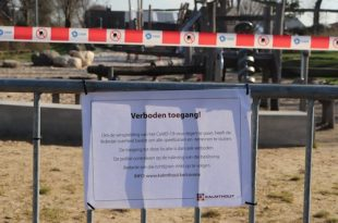 Federale richtlijnen Kalmthout