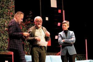 Proviincie Antwerpen wint Verkeersveiligheidsprijs2