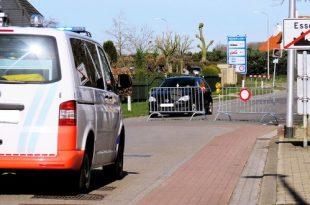 Sommige Belgen denken boven de wet te staan.