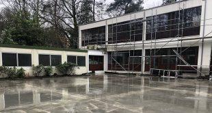 Werken asielcentrum opnieuw stilgelegd