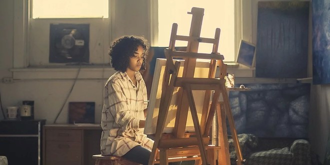 Word jij Kunstenaar in de kijker