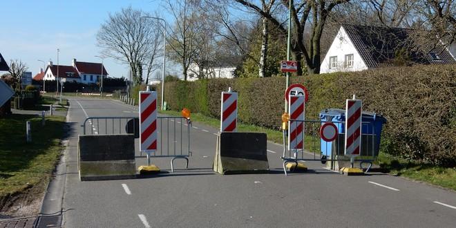 Hoe zit het nu met de grensovergangen?