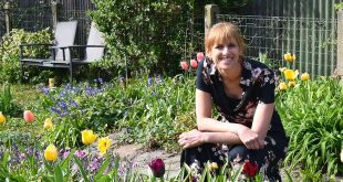 Ann Willemsen - Trots op haar beroep - Psychiatrisch verpleegkundige