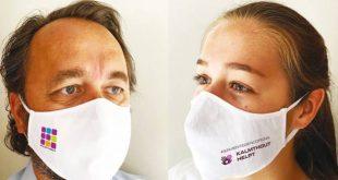 Gemeente Kalmthout bestelt mondmaskers voor iedere inwoner