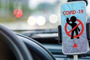 Gevolgen coronamaatregelen voor de automobilist
