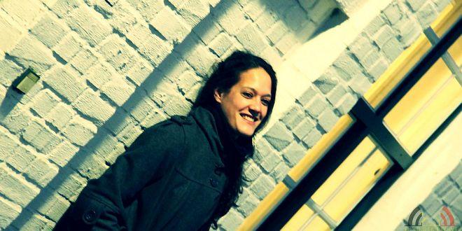 Lisa van Hoof - Beroep Woonecoloog - Bio-ecologisch wonen - bouwen en renoveren - (c) Noordernieuws.be - Lisa_artistiek - u2