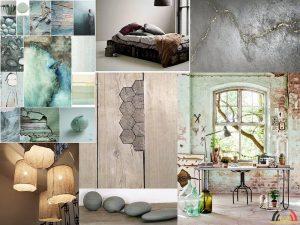 Lisa van Hoof - Beroep Woonecoloog - Bio-ecologisch wonen - bouwen en renoveren - (c) Noordernieuws.be - Moodboard - eigen stijl