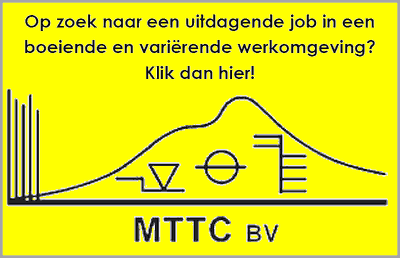 MTTC Kalmthout - Vacatures 2020 - Maritiem Technisch Consultant en Secretariaatsmedewerker