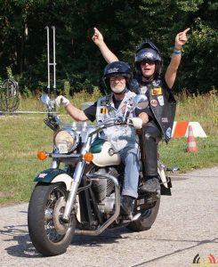 Mon Roelands - Hobby motorrijden - Owls North Belgium - Essen