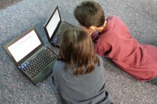Schenk je oude laptop, tablet of pc aan kinderen uit kansarme gezinnen