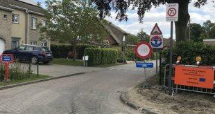 37 op 70 voertuigen in overtreding tijdens controle Achterstraat