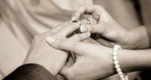 Belangrijk bericht over huwelijk en huwelijksaangifte