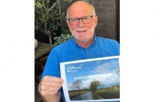 GroenRand ijvert voor een nieuw natuurbeleid
