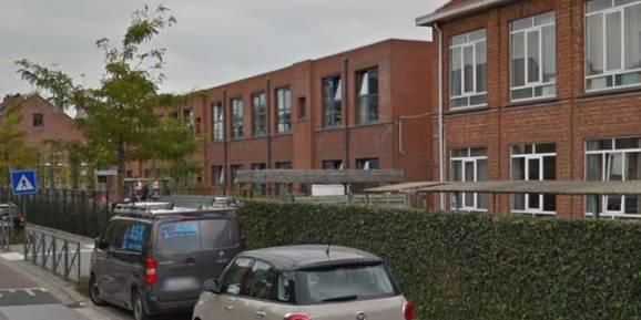 Hagelkruis en Kloosterstraat tijdelijk schoolstraten