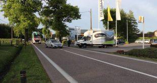 KMO-zone Bosduin niet toegankelijk via Franse Weg