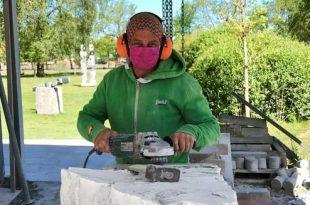 Kalmthoutse beeldhouwer Jorg Van Daele organiseert virtueel symposium