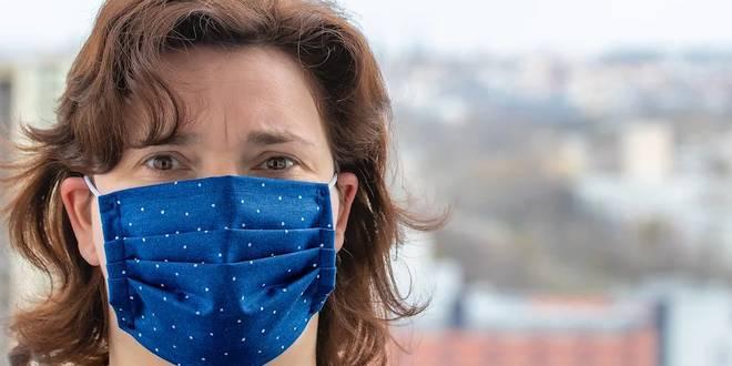 Mondmasker verplicht bij gemeentelijke dienstverlening