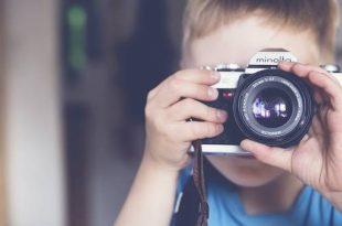 Op zoek naar een leuke activiteit Ga op fotozoektocht
