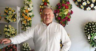 Peter Hensen Essen - Begrafenis ondernemer in corona-tijd - (c) Noordernieuws.be 2020 - HDB_1205u80