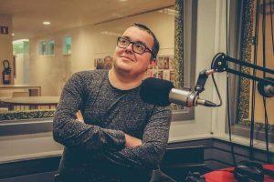 Radiomaker - De bijzondere hobby van Ayrton Lambrechts
