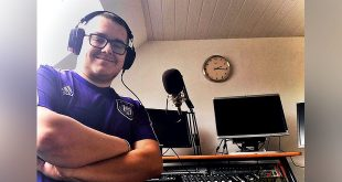 Radiomaker - De bijzondere hobby van Ayrton Lambrechts - Radio Palermo