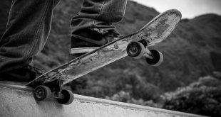 Skatepark opnieuw toegankelijk