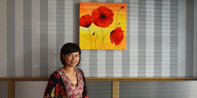 Aoi Wongwat - Hobby Kunstschilderen - HDB_1478