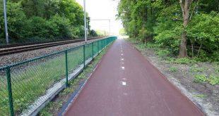 Fietsostrade F14 Antwerpen-Essen al voor 25 kilometer befietsbaar