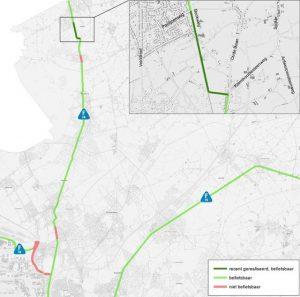 Fietsostrade F14 Antwerpen-Essen al voor 25 kilometer befietsbaar2