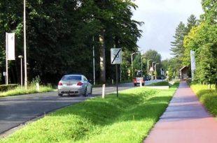 Gemeente Essen scoort 6,710 op Provinciale Fietsbarometer