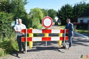 Grens tussen Nederland en België weer open - (c) Noordernieuws 2020 - HDB_1410
