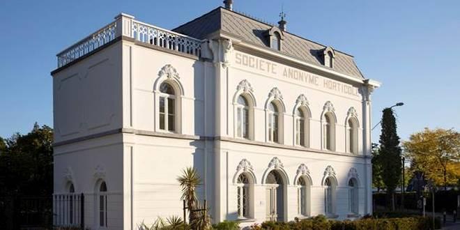Historische site Vangeertenhof in ere hersteld
