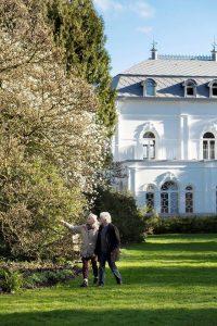 Historische site Vangeertenhof in ere hersteld4