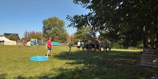 Jong CD&V Essen zoekt kampeerterreinen