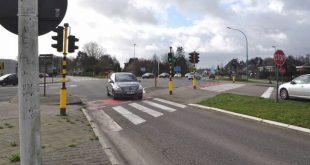 Kruispunten Spijker en Ringweg begin oktober conflictvrij