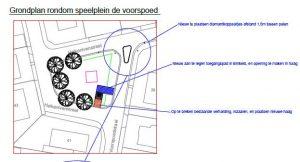 Maatregelen om Voorspoedstraat verkeersveiliger te maken goedgekeurd!