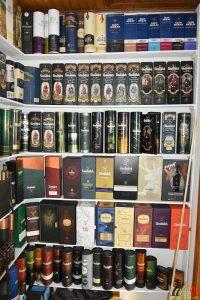 Marc Van Goethem - Verzamelen Whiskykokers - Whisky Sleaves