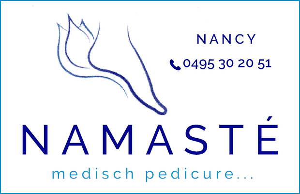 Medisch Pedicure - Nancy Ansloos - Essen