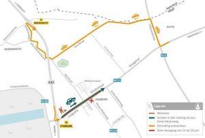 Nieuwe fase rioleringsproject Laageind en Dorpsstraat