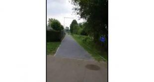Nieuwe verbinding Heikantstraat Deken Verbiststraat