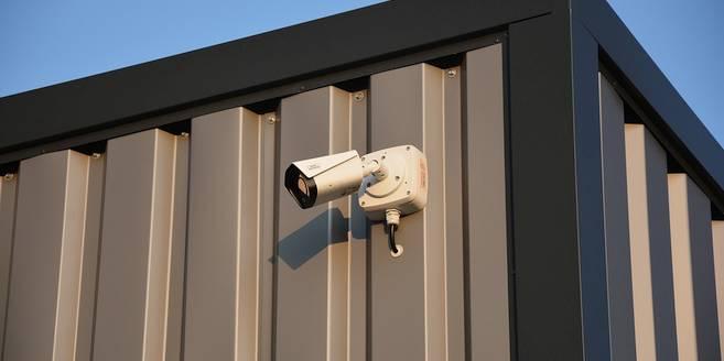 Onveilige Chinese beveiligingscamera's zijn net onkruid
